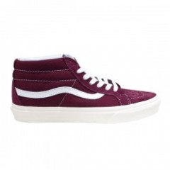 "VANS ""SK8-MID REISSUE"" (RETRO SPORT) Port Royale"