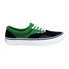 "VANS ""ERA PRO"" (Black/Amazon)"