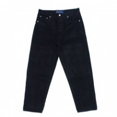 "Deviluse パンツ ""WIDE CORDUROY PANTS"" (Black)"