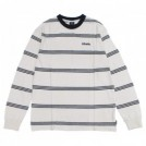 "AFENDS L/STシャツ ""NO CHANCE L/S TEE"" (Moonbeam)"