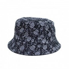 "SPITFIRE リバーシブルハット ""BIGHEAD PAISLEY HAT"""