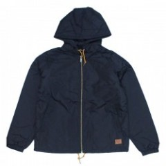 "BRIXTON ジャケット ""CLAXTON SHERPA JACKET"" (Black)"