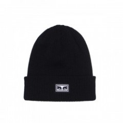 "OBEY ビーニー ""SUBVERSION BEANIE"" (Black)"
