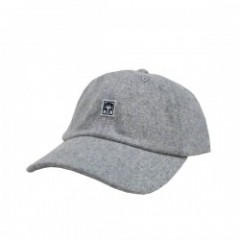 "OBEY キャップ ""EIGHTY NINE 6 PANEL CAP"" (Heather Gray)"