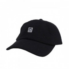 "OBEY キャップ ""EIGHTY NINE 6 PANEL CAP"" (Black)"