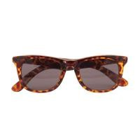 "SANTACRUZ サングラス ""STRIP SHADE SUNGLASSES"" (Tortoise"
