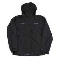 "THRASHER×Columbia ""RAINERATION JACKET"" (Black)"