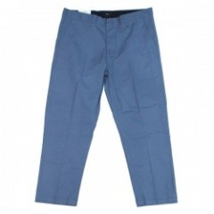 "OBEY パンツ ""STRAGGLER FLOODED PANT"" (Dull Blue)"