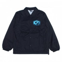 "CONSOLIDATED x MxMxM ""CONSOLIARMY COACH JKT"" Blue"