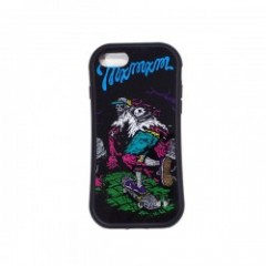 "MxMxM ""GRAVEYARD ZOMBIES iPhone CASE"" (iPhone 7,8)"