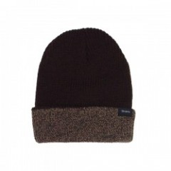 "BRIXTON ビーニー ""BARRETT BEANIE"" (Brown/Tan)"