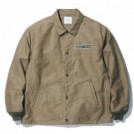 "RADIALL ジャケット ""SLOW BURN WINDBREAKER JACKET"" (Khaki)"