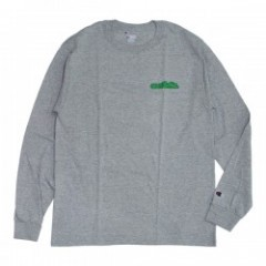 "seedleSs ""CHAMPION MINI COOP L/S TEE"" (H.Gray)"