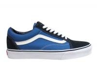 "VANS ""OLD SKOOL"" (Navy)"