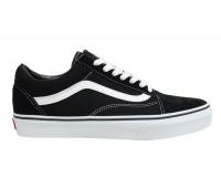 "VANS ""OLD SKOOL"" (Black)"