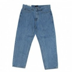 "OBEY デニム ""BENDER 90'S DENIM PANT"" (Light Indigo)"