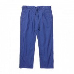 "★30%OFF★ RADIALL パンツ ""T.N. EASY PANTS"" (Blue)"