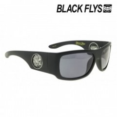BLACKFLYS RACER FLY (M.Blk/Smk) CHRISTIAN FLETCHER