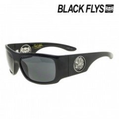 BLACKFLYS RACER FLY (S.Blk/Smk) CHRISTIAN FLETCHER