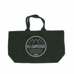 "redrope トートバッグ ""DAYTRIP CANVAS TOTE BAG"" (Olive)"