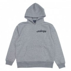"redrope パーカ ""LOGO PULLOVER HOODIE"" (H.Gray)"