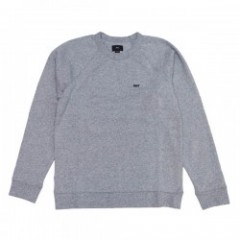 "OBEY クルースウェット ""OBEY LOFI CREW SWEAT"" (H.Gray)"