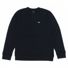 "OBEY クルースウェット ""OBEY LOFI CREW SWEAT"" (Black)"