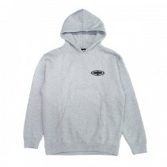 "SRH パーカ ""OG HOODIE"" (Heather Gray)"