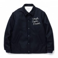 "★30%OFF★ RADIALL ジャケット ""DUB AWARD JACKET"" (Navy)"