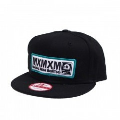 "MxMxM ""MxMxM WORK BB CAP"" (Black 2)"