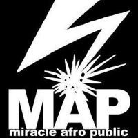 "Miracle Afro Public ""Miracle 5 Songs DEMO"""