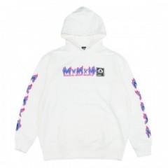 "MxMxM ""MAGICAL FIRE MISFITS PARKA"" (White)"