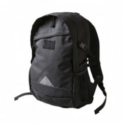 "PAWN リュック ""NOMADS RIDE THE BACKPACK"" (Black)"
