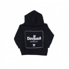 "Deviluse キッズパーカー ""KIDS ORIGIN PULLOVER HOODED"""
