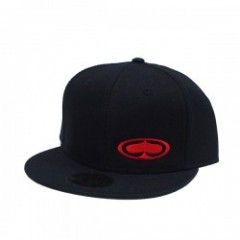 "SRH キャップ ""OG SNAPBACK CAP"" (Black/Red)"