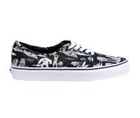 "VANS ""AUTHENTIC"" (STAR WARS) dark side/planet hoth"