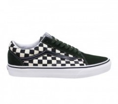 "【50周年モデル】VANS ""OLD SKOOL"" (50TH) Checkerboard"
