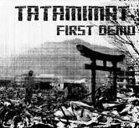 "TATAMIMAT ""FIRST DEMO"""