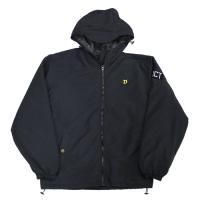 "Deviluse ""ALL WEATHER JK FACT KAZUKI MODEL"" (Navy)"