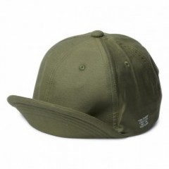 "CRIMIE キャップ ""THE MILITARY CAP"" (Khaki)"
