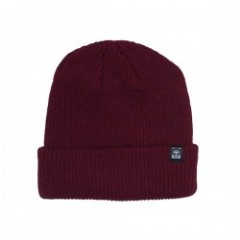"OBEY ビーニー ""RUGER 89 BEANIE"" (Burgundy)"
