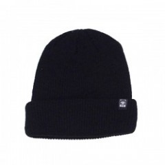 "OBEY ビーニー ""RUGER 89 BEANIE"" (Black)"