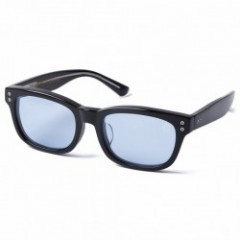 "CRIMIE サングラス ""ROB BIKER SHADE"" (Blue)"