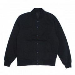 "OBEY ジャケット ""LINESMAN JACKET"" (Black)"