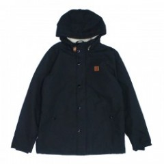 "OBEY ジャケット ""HILMAN JACKET"" (Black)"