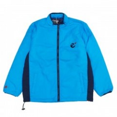 "range ジャケット ""RG COMBINATION PUFF JKT"" (Blue)"