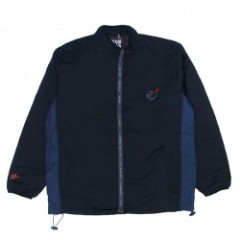 "range ジャケット ""RG COMBINATION PUFF JKT"" (Black)"