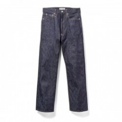 "★30%OFF★ GRAVY SOURCE デニム ""BASIC DENIM"" (Indigo)"