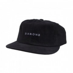 "DIAMOND SUPPLY CO. ""LEEWAY UNCONSTRUCTE 5-PANL CAP"
