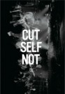 "falls ""CUT SELF NOT Vol.3"" DVD"